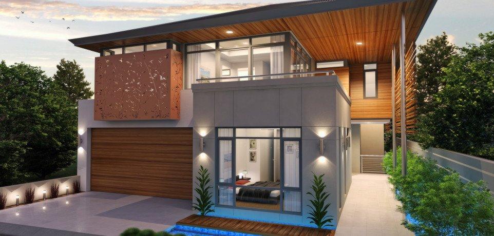 Mosman Park Luxury 2 storey Home Build & Designed