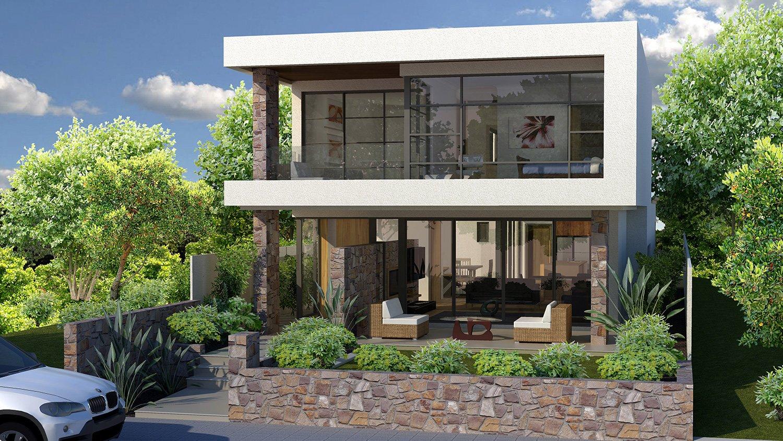 Image of a Narrow Lot Homes Perth