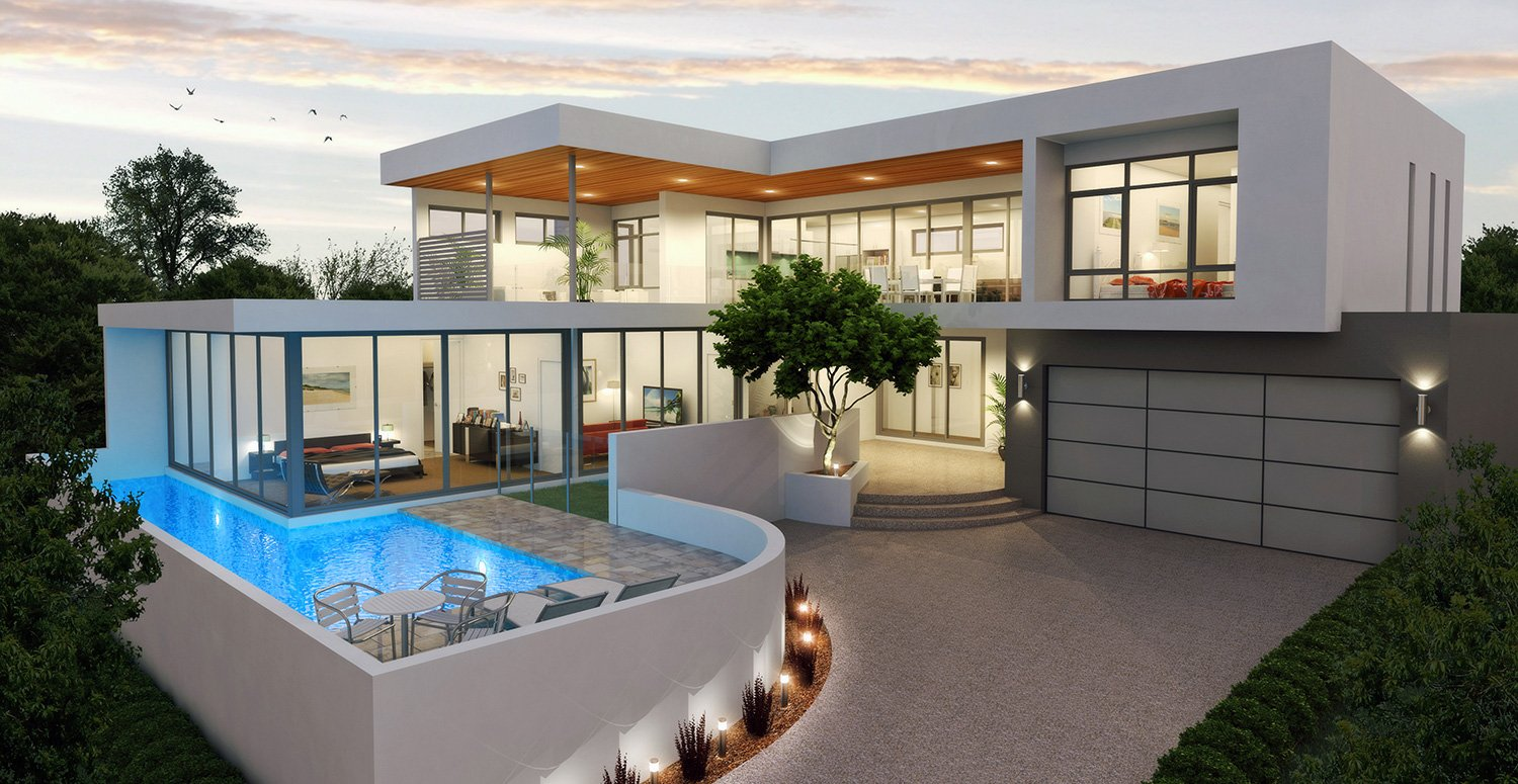 Image of Custom homes Perth