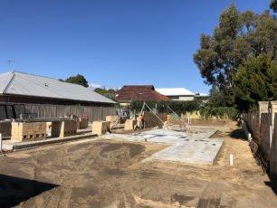 slab down home builders perth
