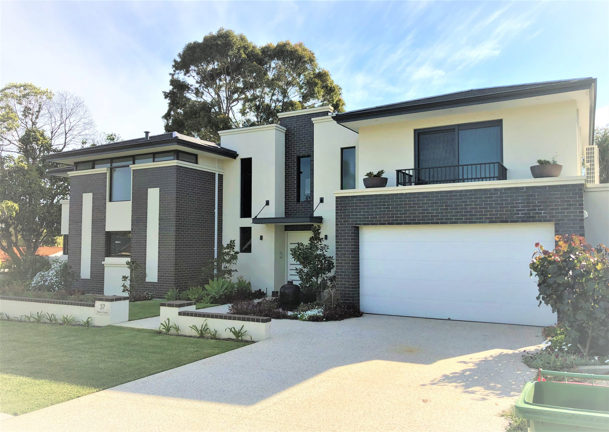 applecross luxury residential home built by design construct perth