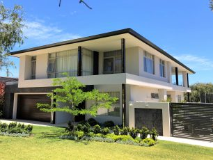 City Beach Luxury Home Perth by Design Construct